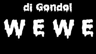 Kartun Lucu - Di Gondol Wewe - Kartun Hantu - Kartun Horor - Animasi Anak Indonesia