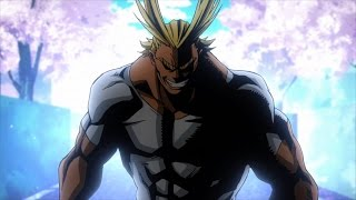 Top 10 SuperPower Anime (2010 - 2016) [HD]