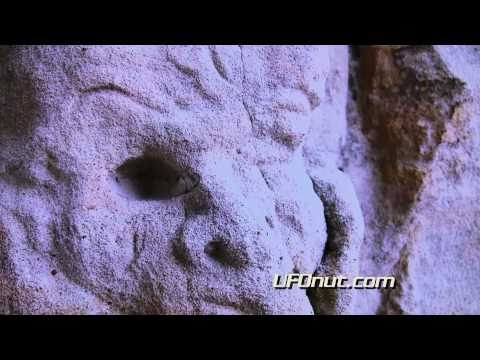 UFOnut.com - Episode 007:  Ute Valley Rock Face
