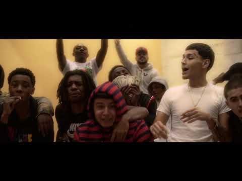 TrenchMobb - Tweakers (TMB Spazz, Lil Jaydoe, JR007) [Official Video]