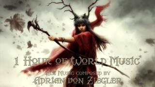 1 Hour of World Music