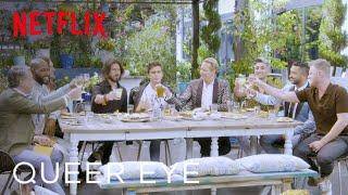 Queer Eye Kiki: The Original Fab 5 meet the New Fab 5 | Netflix