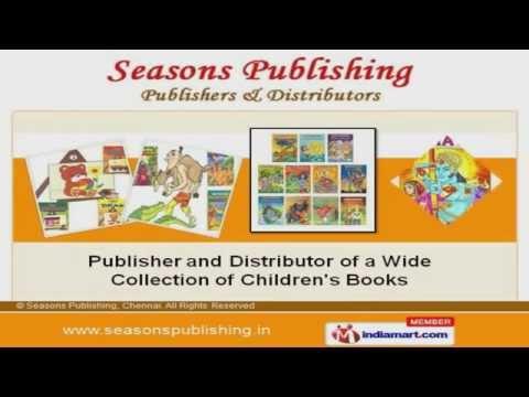 Seasons Publishing, Chennai