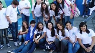 Nossos alunos tomaram a frente e organizaram um simulado para verificar seus preparos para uma das maiores faculdades públicas do Brasil, a UERJ.