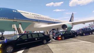 Dec 17, 2016 ... 1:34:09. GTA 5 LSPDFR Online - President Escort To Air Force One (Donald nTrump) - Duration: 11:08. DoctorGTA 2,561,128 views. 11:08.