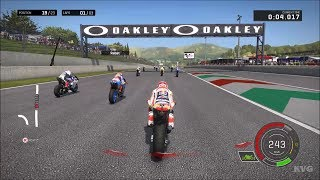 Video MotoGP 17 - Marc Marquez Gameplay (PC HD) [1080p60FPS] MP3, 3GP, MP4, WEBM, AVI, FLV Februari 2018