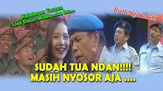 Video Ha ha ha.... Tarsan Jadi Prajurit Malah Lupa Usia!!!!! | Lawak Kamera Ria Sabtu 4 Maret 2017 MP3, 3GP, MP4, WEBM, AVI, FLV November 2018