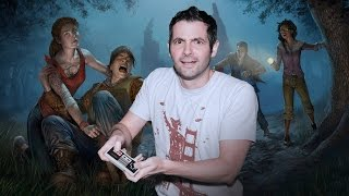 Let's Play a Slasher Movie - Game Scoop! Plays Dead by Daylight by Game Scoop!