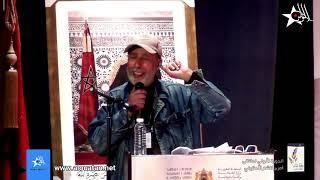 قراءة ثانية للشاعر علي شوهد ضمن فعاليات ملتقى امرير للشعر الأمازيغي