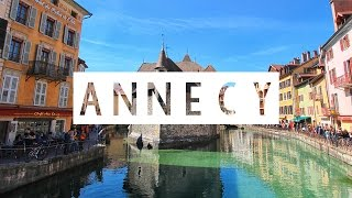 Annecy France  City pictures : Vlog | Annecy - France