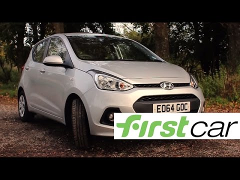 Hyundai i10 review – First Car