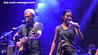 Video Lea Simanjuntak & Iwan Fals  -  Aku Ada MP3, 3GP, MP4, WEBM, AVI, FLV Agustus 2018