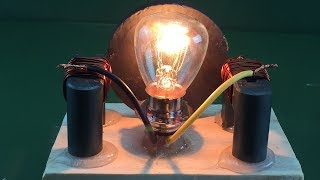 Video Free energy device with magnet 100%_ experiment science project at home MP3, 3GP, MP4, WEBM, AVI, FLV April 2019