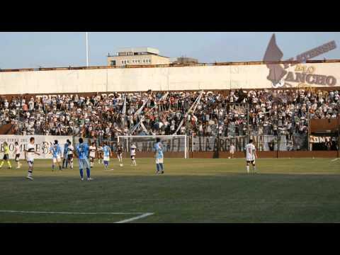 La Hinchada Calamar | Platense 2 - 1 Villa San Carlos | Fecha 01 | Campeonato 2015 - La Banda Más Fiel - Atlético Platense