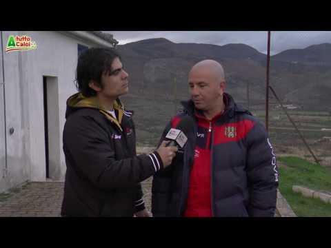 Capestrano-Arischia (4-0). Le interviste nel…