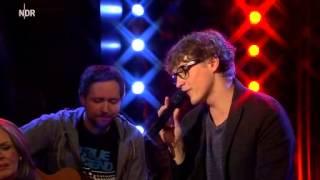 Tim Bendzko - Am Seidenen Faden (LIVE UNPLUGGED NDR TALKSHOW)