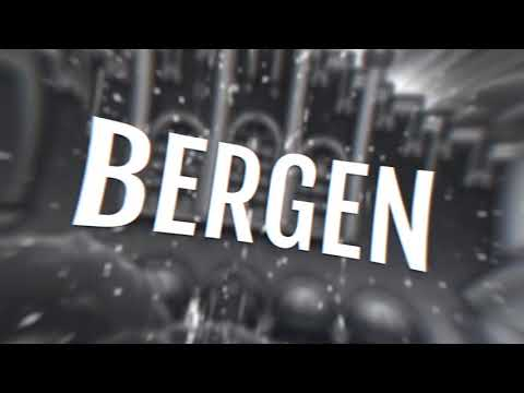 BERGEN 2018 - TIX & The Pøssy Project