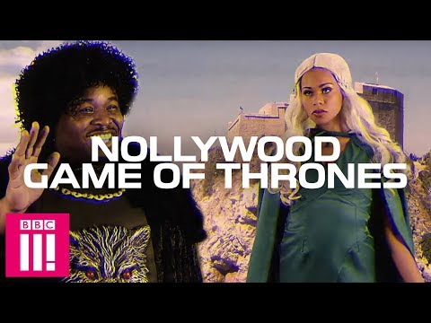 If Nollywood Did Game Of Thrones | Famalam