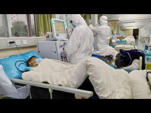 أرقام مرعبة.. حصيلة وباء كورونا القاتل الذي يجتاح الصين