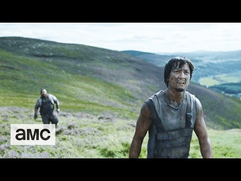 Into the Badlands Season 2 Promo 'Justice, Redemption & Family'