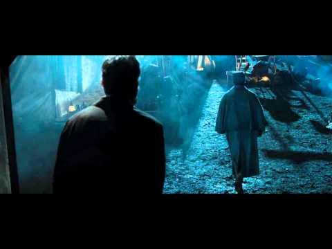 Lincoln / Линкольн Русский трейлер тизер 1080 Full HD