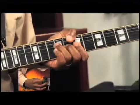 Gospel Guitar 101:  Adding Spice To Your Praise Song Chords