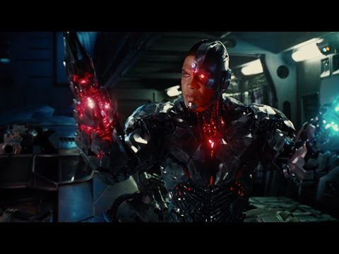 Justice League (Teaser 'Cyborg')