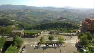 Republic of San Marino Travel - The Most Serene Republic of San Marino is a country situated in the Apennine Mountains.
