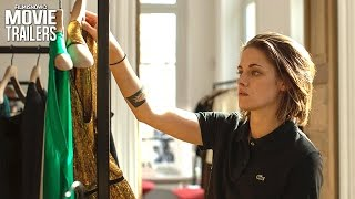 Nonton Personal Shopper Ft  Kristen Stewart   Official Trailer   Cannes Film Festival 2016  Hd  Film Subtitle Indonesia Streaming Movie Download