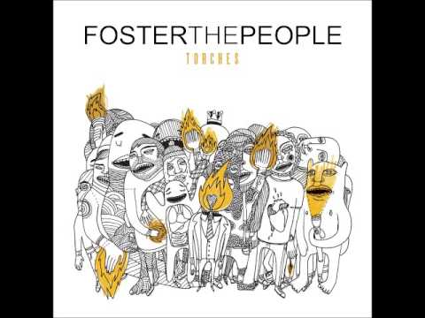 Tekst piosenki Foster The People - Broken jaw po polsku