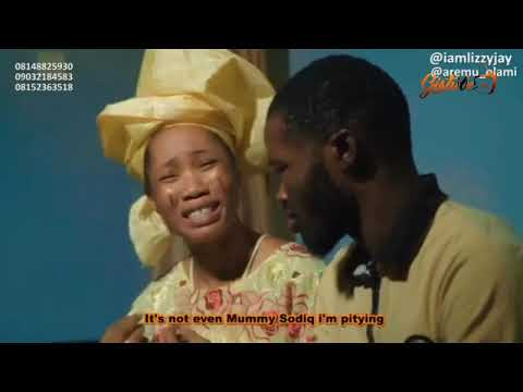 OMO IBADAN NEW YEAR COMEDY. YOU WILL LAUGH OUT LOUD