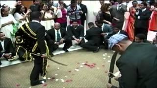 Eritrean Wedding Habtom And Abrhet 5