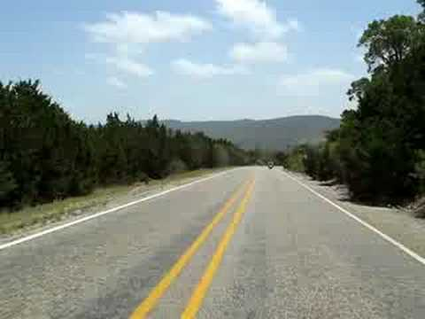 image for Texas Hill Country Cruise Video