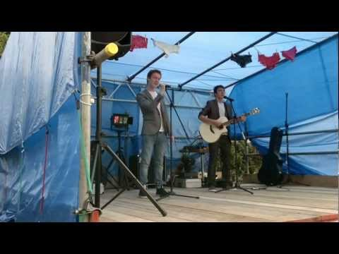 Mcfly / One Diretion (Live cover)