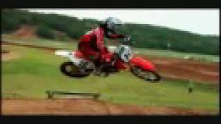 6. Honda CRF 450 2009 Review