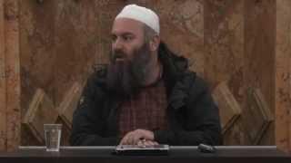 Kur i zymtohet jeta don të bën vetvrasje - Hoxhë Bekir Halimi