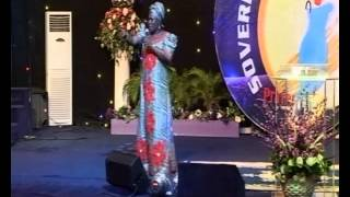 Prayerfest2014 SOVEREIGN GOD BADE NWANKPA DAY 2 MORNING SESSION