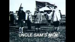 Uncle Sam's Men: historical documentary tells the story of the men and women serving in the Tundra Army of Alaska's Territorial Guard during World War II ...