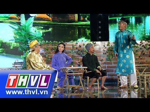 Danh hài đất Việt - Tập 6: Buôn thần - Bảo Chung, Thu Trang, Gia Bảo, Tiến Luật