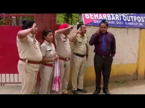 Beharbari Outpost today episode -1415 Beharbari Outpost 9 April