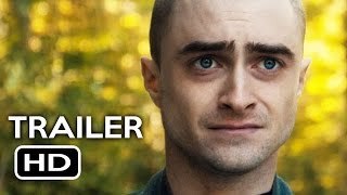 Nonton Imperium Official Trailer  1  2016  Daniel Radcliffe  Toni Collette Thriller Movie Hd Film Subtitle Indonesia Streaming Movie Download