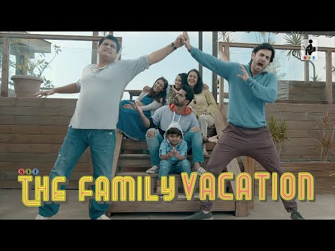 SIT | THE FAMILY VACATION| Web Series | Compilation | S1 | Chhavi Mittal | Karan V Grover