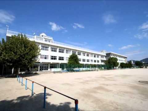 広島大学附属東雲小学校 校歌