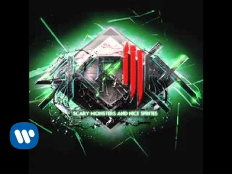 SKRILLEX -  SCATTA (FEAT FOREIGN BEGGARS AND BARE NOIZE) 1