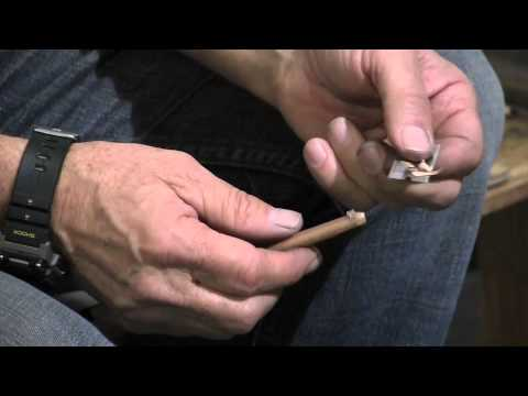 How to Sharpen a Pencil For Drawing (Part 1)
