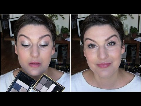 beaute Les nouvelles palettes Estée Lauder Pure Color Envy maquillage