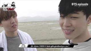 [Episode] BTS 'Save Me' MV Shooting (Türkçe Altyazılı)