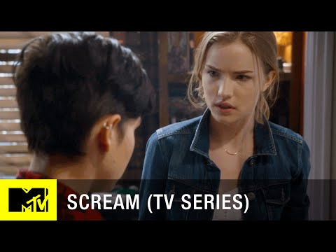 Scream 2.10 (Clip 'Behind Noah's Obsession')
