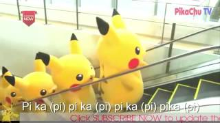 Pokemon dangdut
