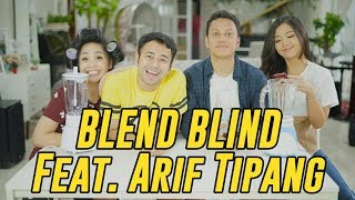 Video Nyobain Minuman Khas Wakanda feat. Arif Muhammad #BlendBlind MP3, 3GP, MP4, WEBM, AVI, FLV September 2018